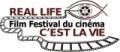 REAL LIFE Film Festival du cinma C&#039;EST LA VIE
